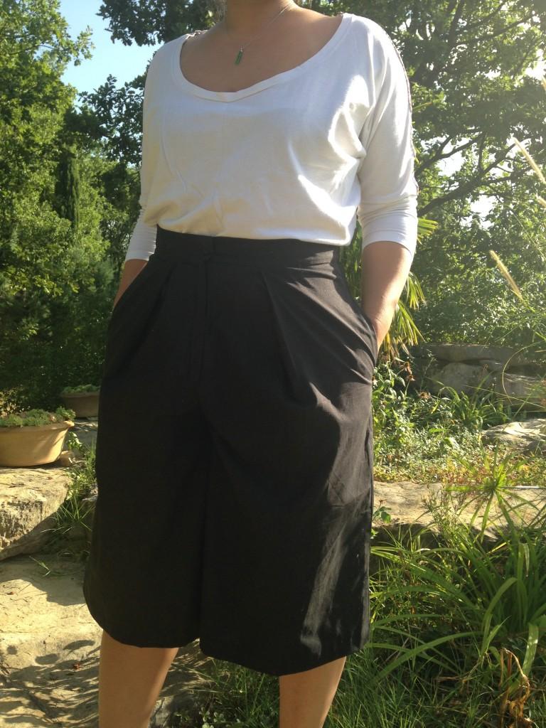 jupe culotte 1
