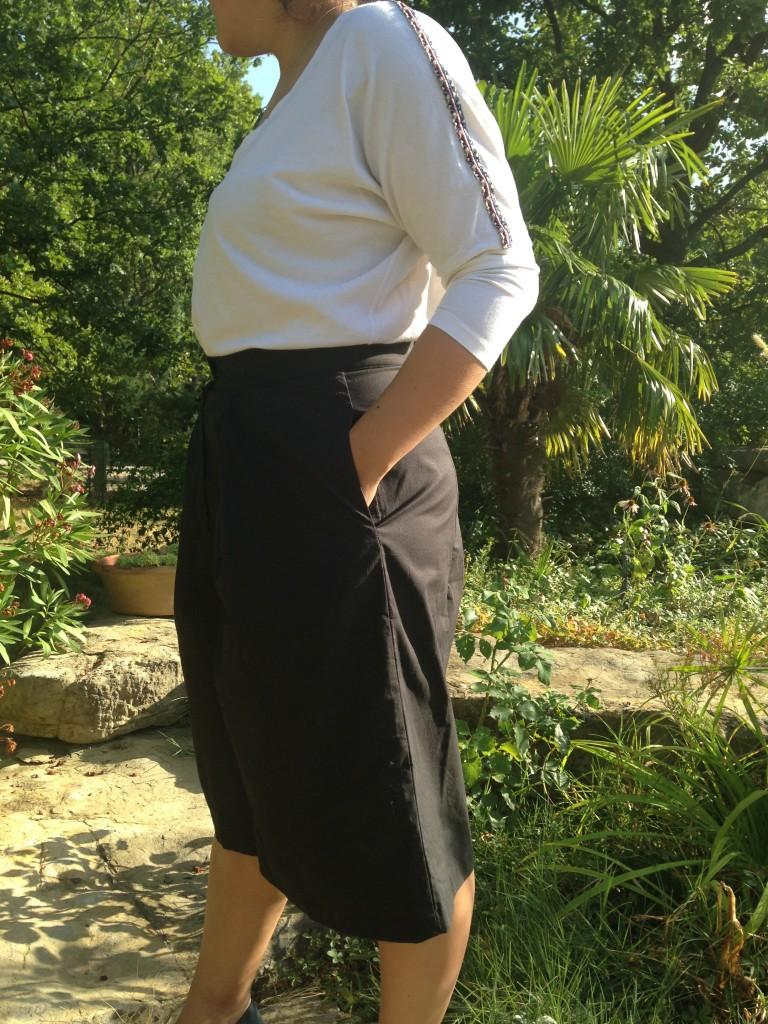 jupe culotte 2