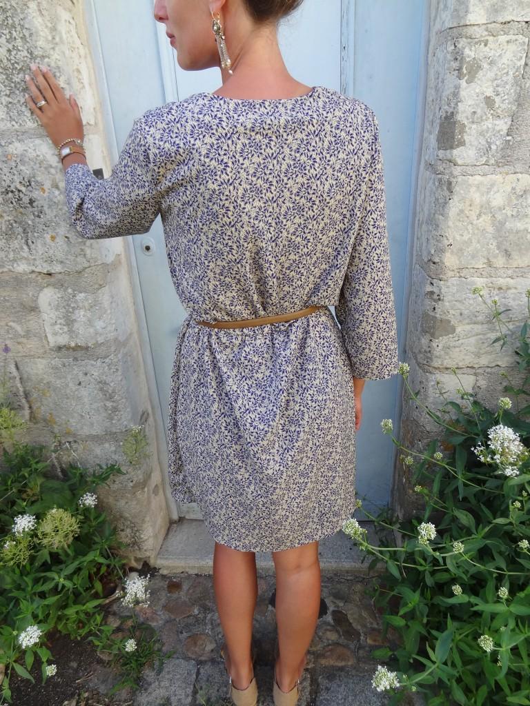 robe éléonore (3)
