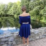 La chronique d'Aurélie //106// Blue Lolita