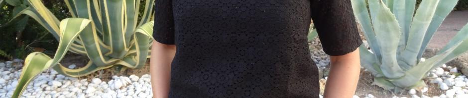 La chronique d'Aurélie //101// Black Tilda