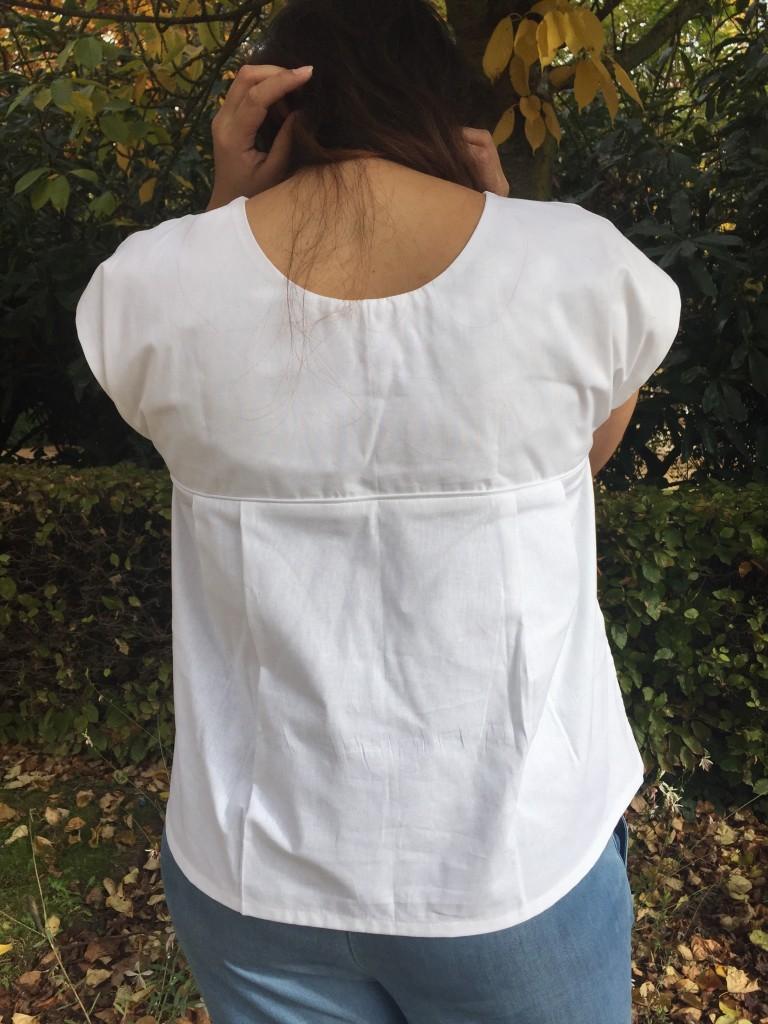 Areli blanche 2