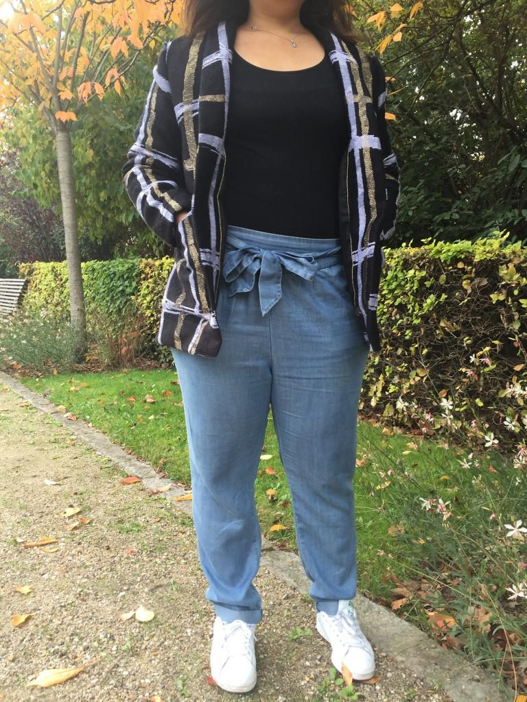 michelle automne 1