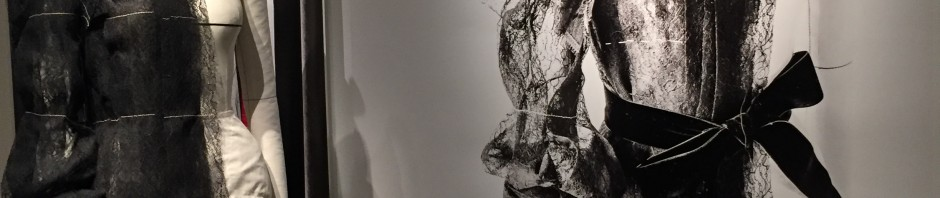 Sortie #6# L'exposition Alber Elbaz / Lanvin Manifeste