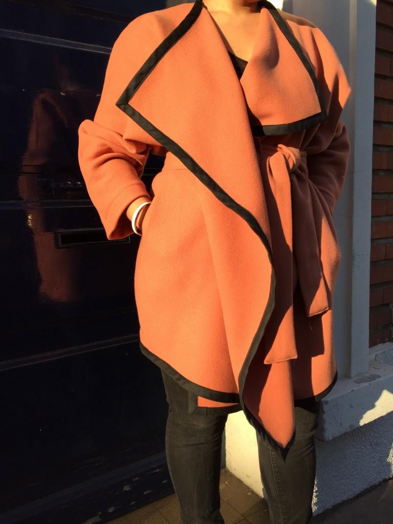 manteau kimono 6