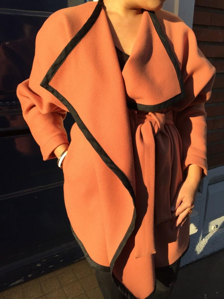 manteau kimono 1