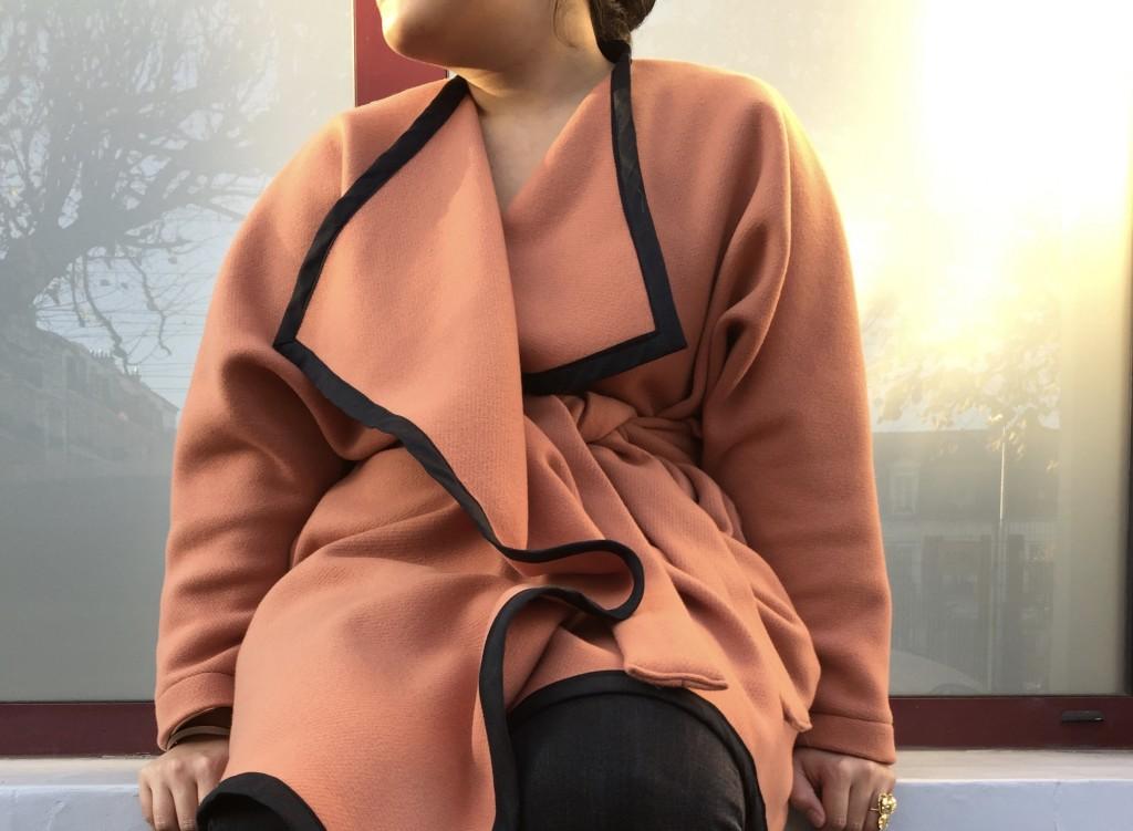 manteau kimono 3