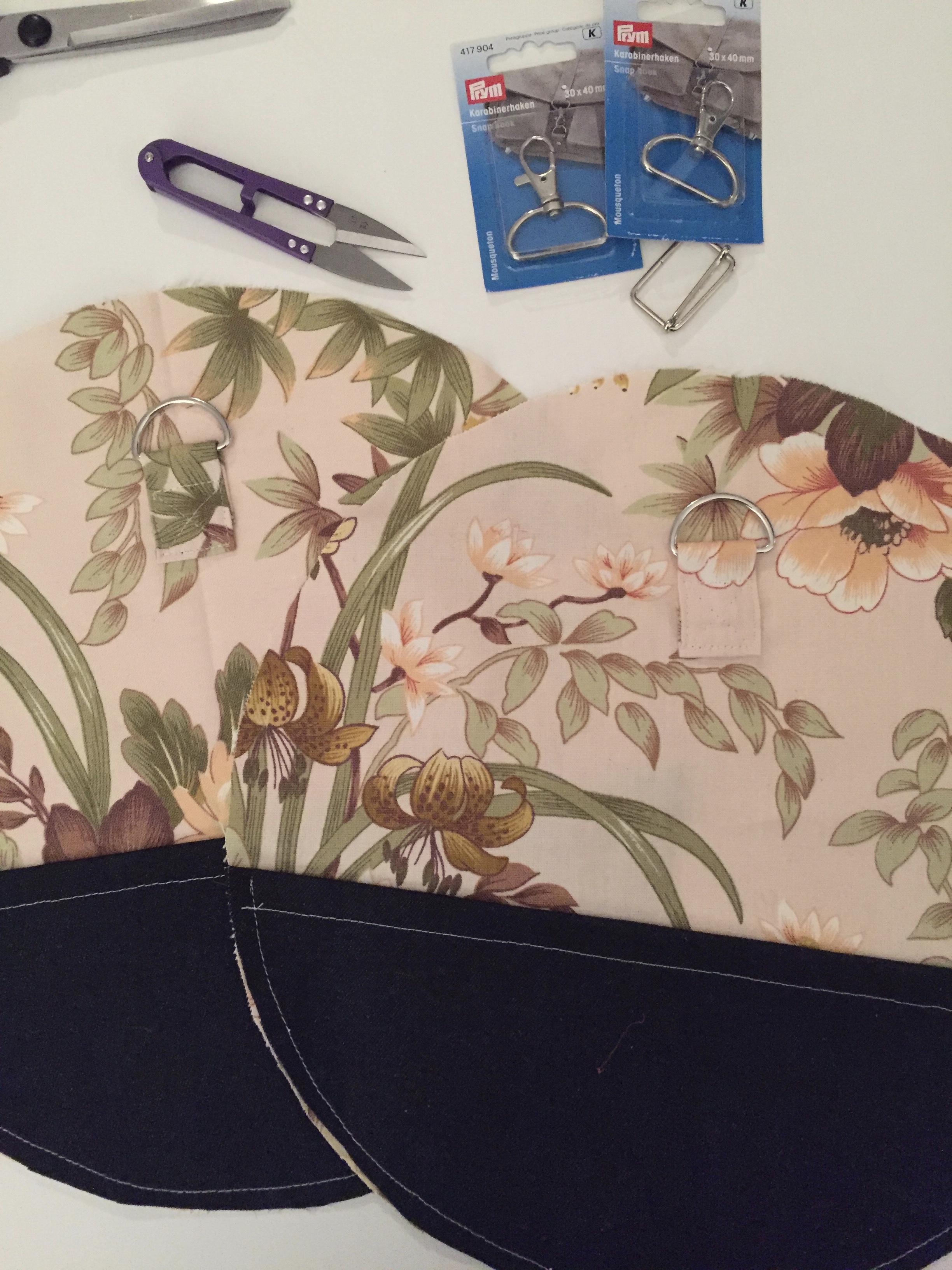 direction vacances avec mon sac de voyage vintage lagouagouache. Black Bedroom Furniture Sets. Home Design Ideas