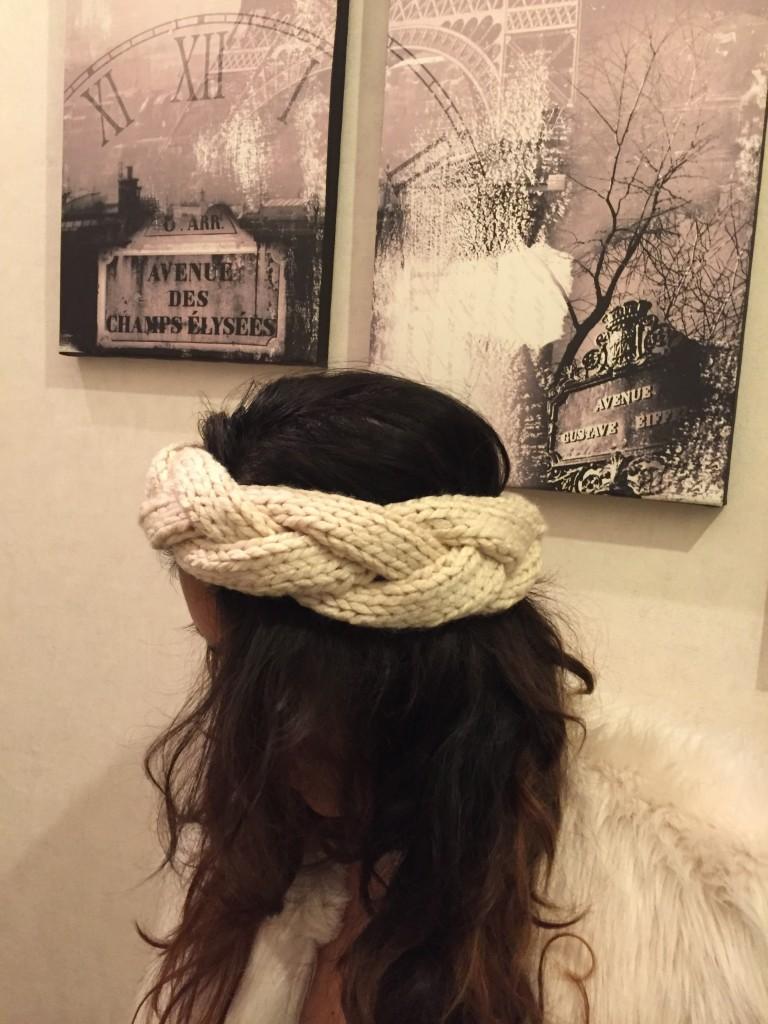 headband tressé 6