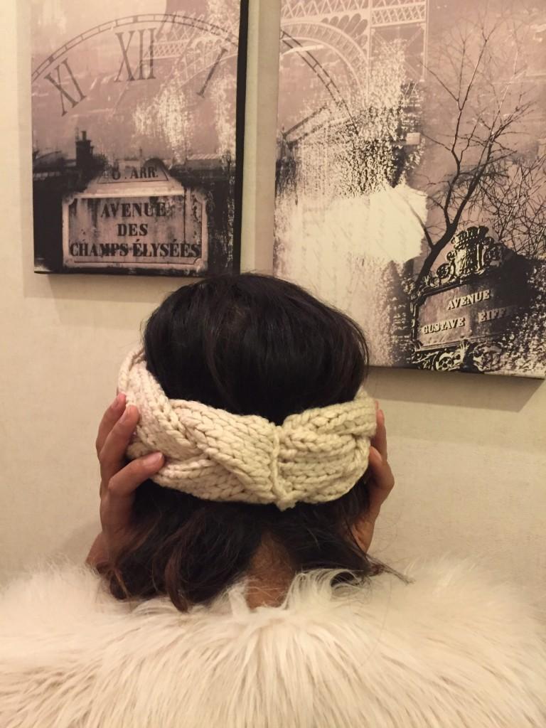 headband tressé 7