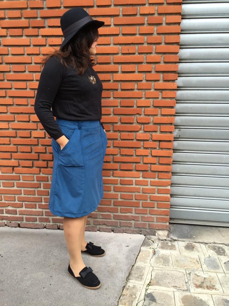 jupe charlotte 1