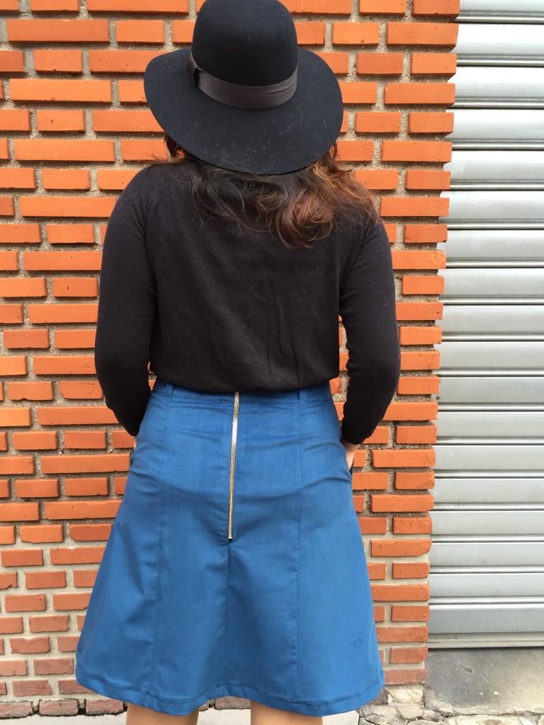 jupe charlotte 2