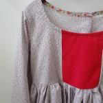 La chronique d'Aurélie //118// Robe de princesse