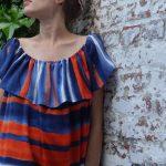 La chronique d'Aurélie //140// L'été en robe Sasha