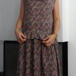 La chronique d'Aurélie //155// Ma Moana Dress